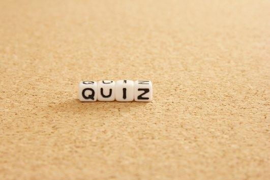 クイズ quiz